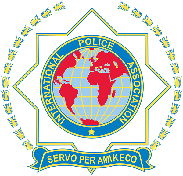 INTERNATIONAL POLICE ASSOCIATION MAGYAR SZEKCIÓ